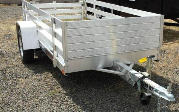 Aluma 5410 Utility Trailer