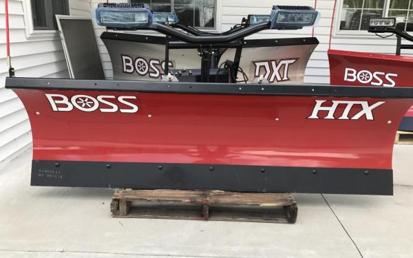 Boss HTX 7ft
