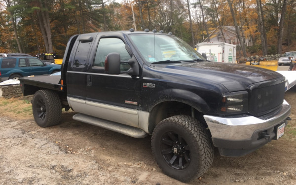 CM Truck beds RD short bed Ford Dodge and Chevy | BH ...