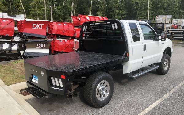 ford trailer plug harness  | 1000 x 750