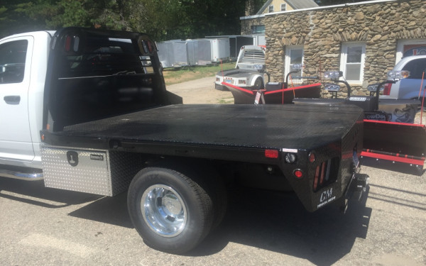 CM Truck beds RD Cab chassis Dually Ford Dodge and Chevy ...