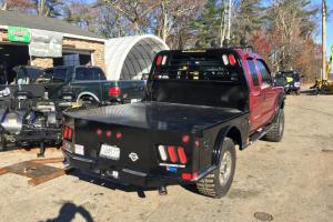 CM Truck beds Steel SK short bed Ford Dodge and Chevy | BH ...