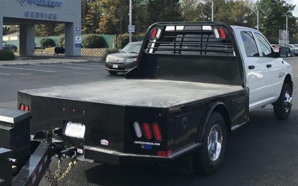 CM Truck Bed SK Model (26516)