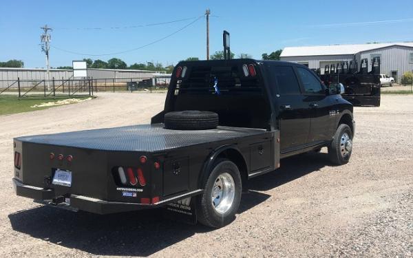 CM Truck Bed SK Model (26580)