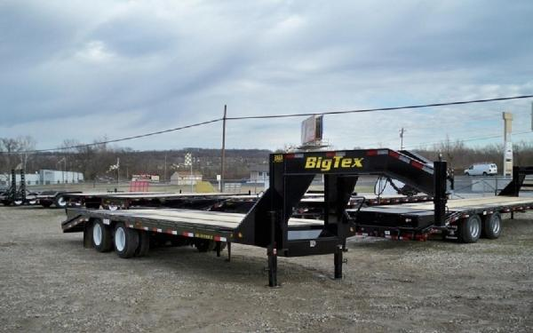 Big Tex 3XGN 30K T.D.LOW-PRO.GN(102x35+5) SEE EXT. DESC.