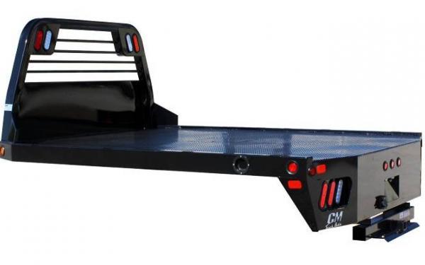 "CM SS Model Truck Bed 84"""