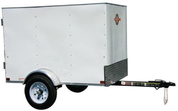 4x6 Carry On Cargo Trailer 2k