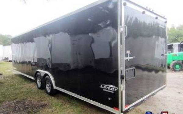 Stealth Liberty Race Trailer