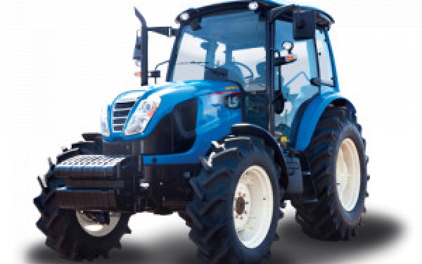 LS XP8101CPS Tractor