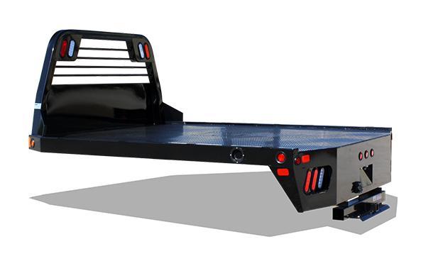 "CM Truck SS Model 8'6"" x 97"" Truck Bed"