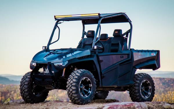 Intimidator GC1K ATV
