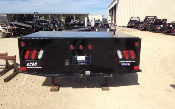 CM Truck Bed WD Model
