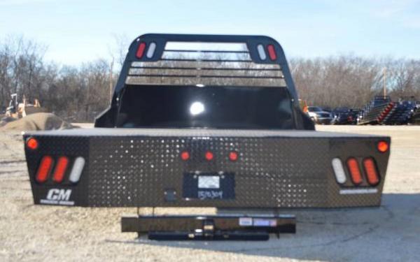 CM RD Model Truck Bed