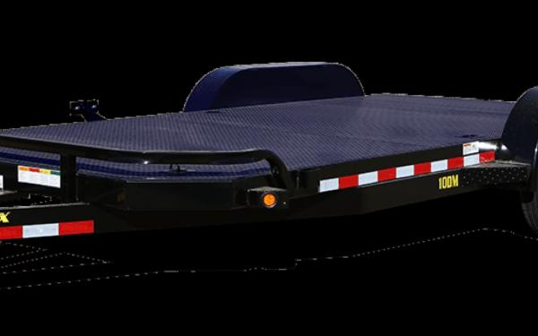 Big Tex 10DM-18 Pro Series Diamond Back Car Hauler