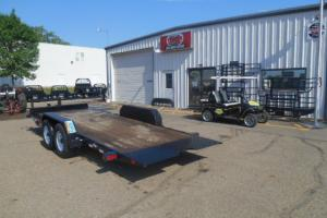 **RENTAL TRAILER** 20' Full Tilt Rental Trailer - $99/Day - WEEKEND, WEEKLY & MONTHLY RATES AVAILABLE