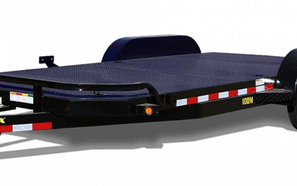 -Big Tex Pro Series Diamond Back Car Hauler 10DM-18