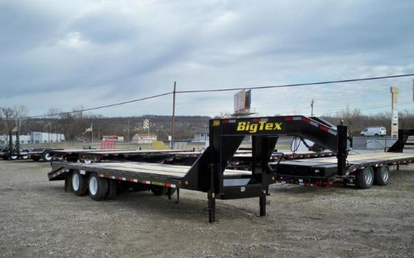 Big Tex 3XGN 30K T.D.LOW-PRO.GN(102x35+5) SEE EXT. DESC.