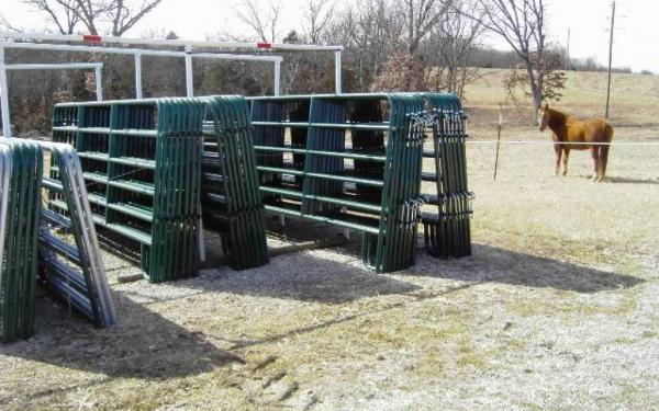 Farm Supplies Corral panels & Gates, Carports & more!!