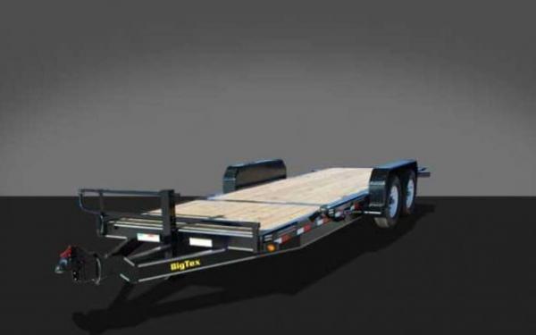 14TL heavy Duty Tilt Bed Equipment