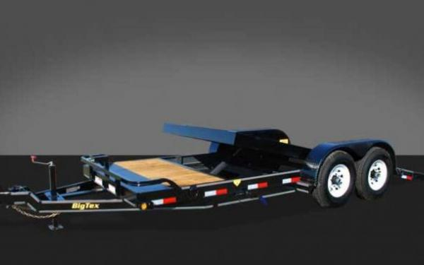10TL Pro Series Tilt Bed Equipment