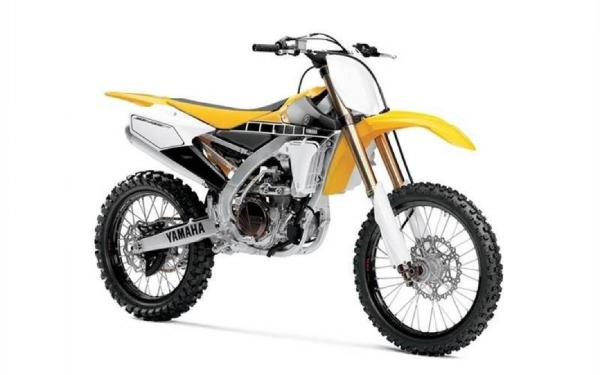 Yamaha YZ45OF