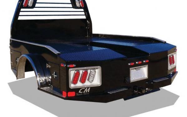 CM ER Steel Easy Rider Truck Bed