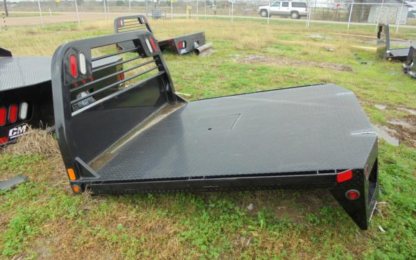 RD BED FOR A DODGE SRW SHORT WHEEL BASE