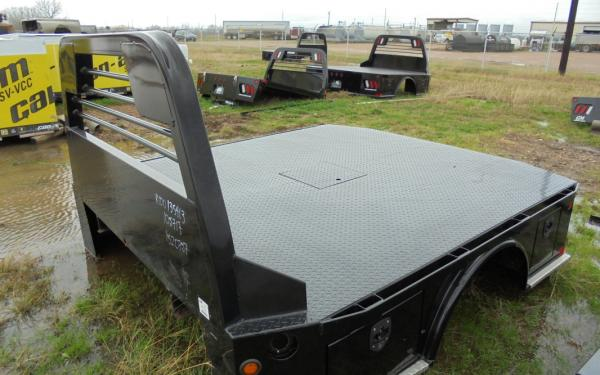SK Truck bed for Dually