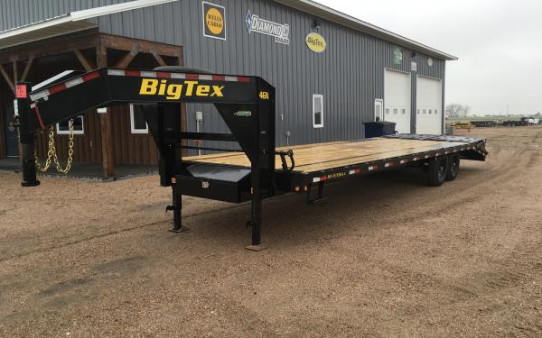 Big Tex 14GN 30'