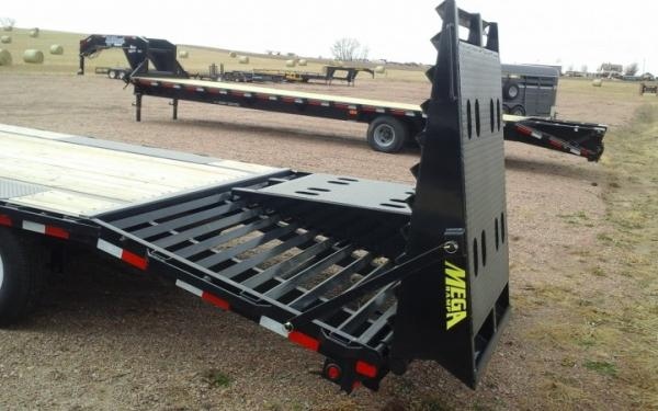 Big Tex 14gn 30 Country Load Trailer Sales In Madrid Ne