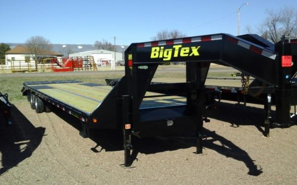 Big Tex 22GN 35'