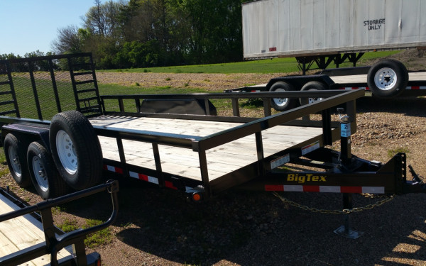 Brake Away Trailers U0026 Auto Care, LLC