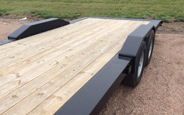 Diamond C REQ 22\' W/ Frame Extensions | Country Load Trailer Sales ...