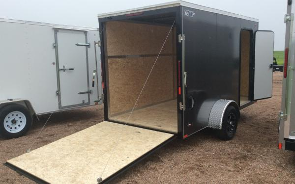 Legend Cyclone 6x13 Country Load Trailer Sales In