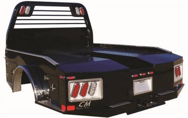 ER Model CM Truck Bed