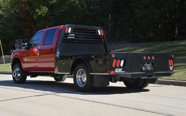 Truck Body SK 94/84/60/34 SD,2RTB