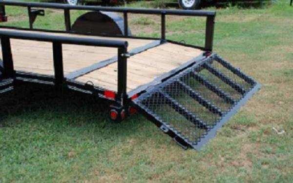 Big Tex 35SA-12RG ATV