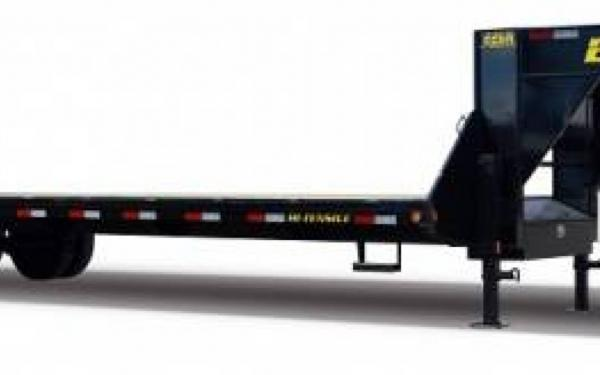 Big Tex 30' Gooseneck Trailer