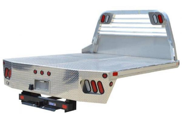 CM RD Aluminum Model Truck Bed (Get Quote Now)