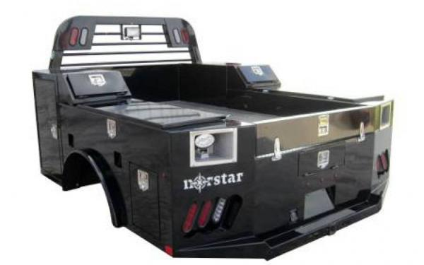 Norstar SD Truck Bed (Get Quote Now)