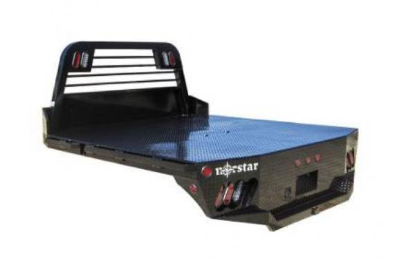 Norstar SR Truck Bed (Get Quote Now)