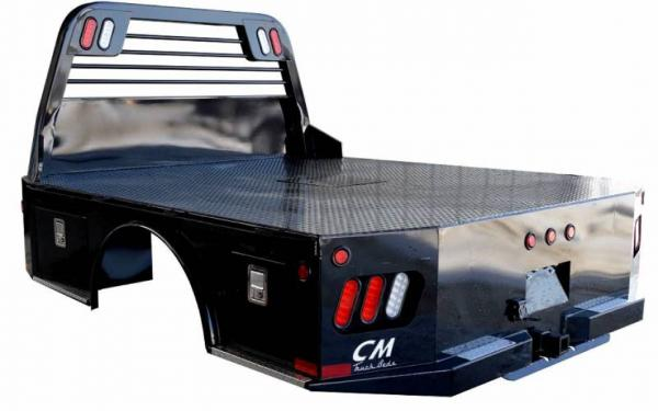 CM SK Model Truck Bed (Get Quote Now)
