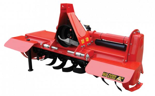 "Braber Equipment BE-FTL150 59"" Rotary Tiller"