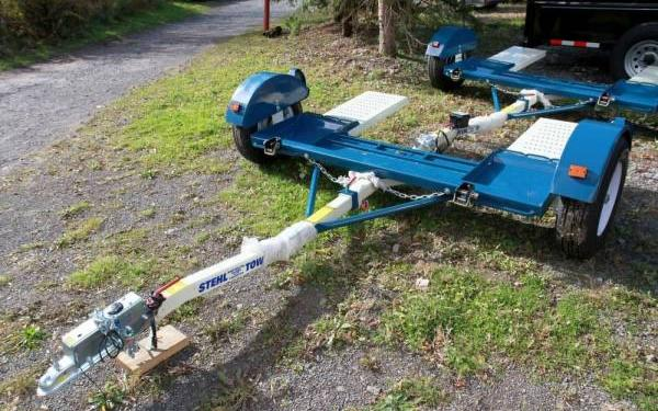 Stehl Tow Heavy Duty Tow Dollies