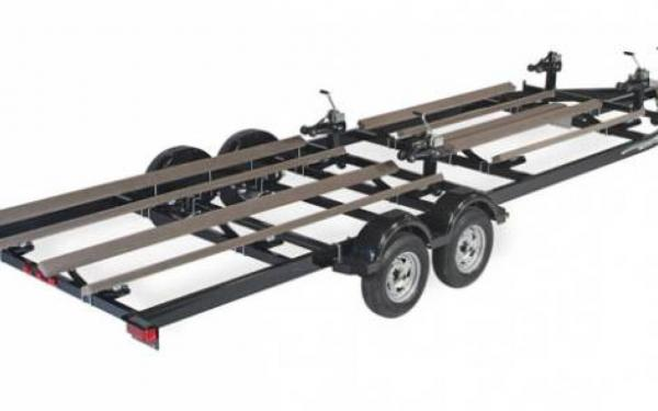Yacht Club Tandem Axle Watercraft Trailer