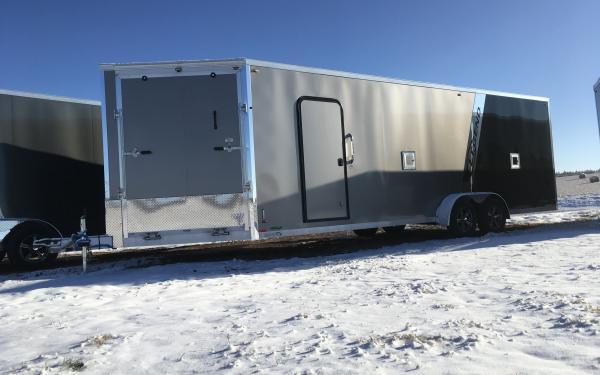 Legend Explorer 7x29 ATV/Snowmobile NEW ULTIMATE JACK