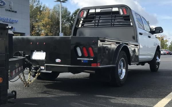 Truck Body SK2 94/94/60/34 SD 2RTB