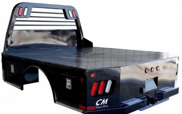 CM SK Model Truck Bed