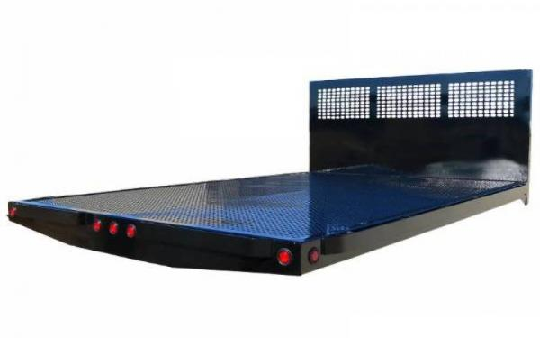 CM PL Model Truck Bed | Fabco Welding and Fabrication in Columbia, KY