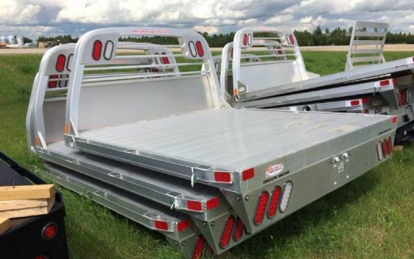 CM Aluminum RS